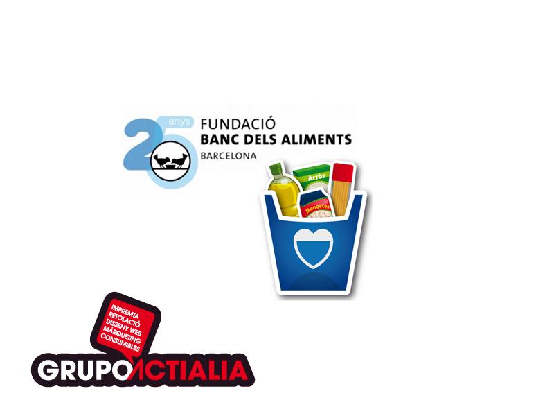 fundacio banc dels aliments 2012