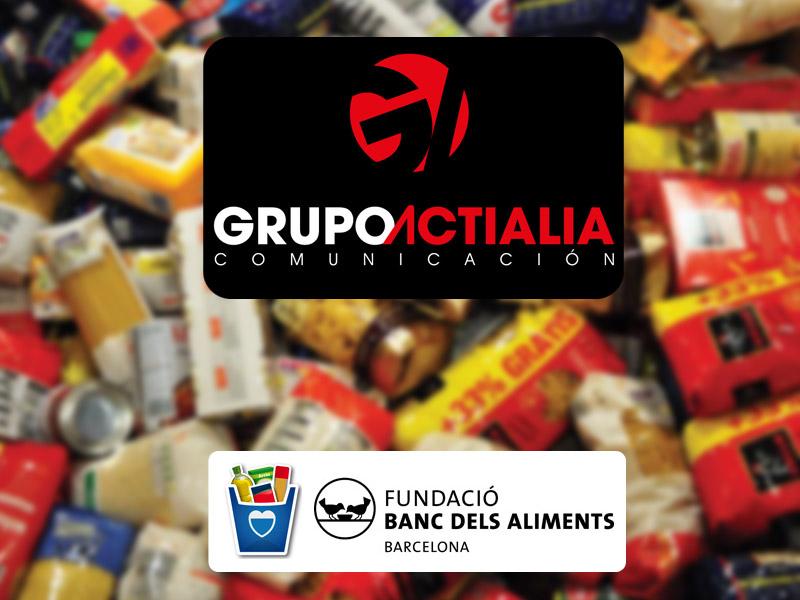 Donacion Fundació Banc Aliments