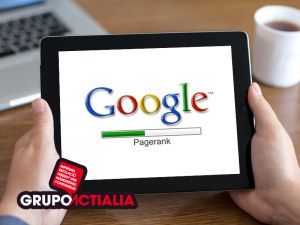 actualización google pagerank | BlogActialia.com Barcelona