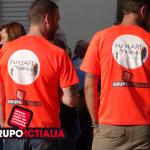 Grupo Actialia patrocina Inund'Art Palafolls 2014